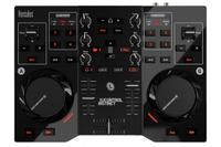 Hercules 4780833 DJ Controller (Schwarz)