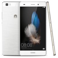 Huawei P8lite 16GB 4G Weiß (Weiß)