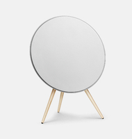 Bang & Olufsen BeoPlay A9 (Weiß, Holz)