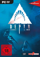 Koch Media DEPTH - Sharks vs. Men PC