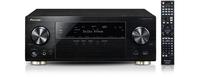 Pioneer VSX-930-K AV receiver (Schwarz)