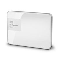 Western Digital My Passport Ultra 3TB (Weiß)
