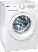 Gorenje WA7960 Freistehend Frontlader 7kg 1600RPM A+++ Weiß Waschmaschine (Weiß)