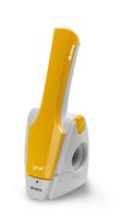 Ariete 447 Weiß, Gelb elektrische Reibe (Weiß, Gelb)