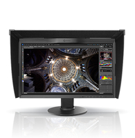 Eizo CG248-4K LED display (Schwarz)