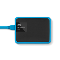 Western Digital WD Grip Pack 2TB/3TB Slate (Schwarz, Blau)