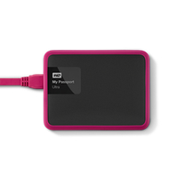 Western Digital WD Grip Pack 2TB/3TB Slate (Schwarz, Pink)