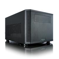 Fractal Design Core 500 (Schwarz)