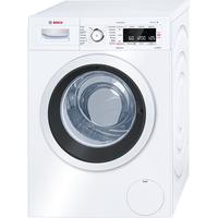 Bosch WAW285ECO Freistehend 8kg 1400RPM A+++ Weiß Front-load Waschmaschine (Weiß)