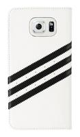 Adidas 19491 Handy-Schutzhülle (Schwarz, Weiß)