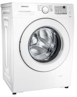 Samsung WW70J3473KW1EG Freistehend 7kg 1400RPM A+++ Weiß Front-load Waschmaschine (Weiß)