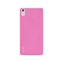 PURO HWAP703PNK Handy-Schutzhülle (Pink)