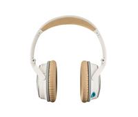Bose QuietComfort 25 (Beige, Weiß)