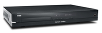 Harman/Kardon HD 3700/230 HiFi CD player Schwarz CD player (Schwarz)