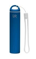 Urban Revolt 20694 Akkuladegerät (Blau)