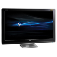 HP 27vx 27-inch LED Backlit Monitor ()
