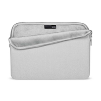 Artwizz 7433-1510 Notebooktasche (Silber)
