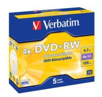 Verbatim VB-DPW44JC