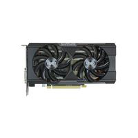 Sapphire 11240-04-20G AMD Radeon R7 370 4GB Grafikkarte (Schwarz)
