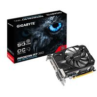 Gigabyte GV-R736OC-2GD AMD Radeon R7 360 2GB