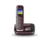 Panasonic KX-TGJ320 (Rot)