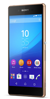 Sony Xperia Z3+ 32GB 4G Copper (Kupfer)