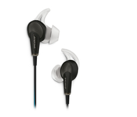 Bose QuietComfort 20 (Black)