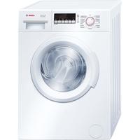 Bosch WAB28222 Freestanding 6kg 1395RPM A+++ Weiß Front-load Waschmaschine (Weiß)