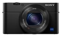 Sony DSC-RX100M4 (Schwarz)