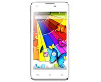 Mobistel Cynus E5 4GB Weiß (Weiß)
