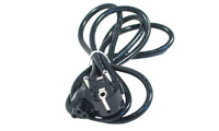 Acer Power Cable CE 3-Pin Schwarz Stromkabel