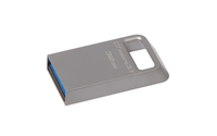 Kingston Technology DataTraveler Micro 3.1 32GB (Metallisch)