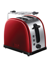 Russell Hobbs 21291-56 Toaster (Rot)