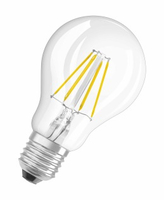 Osram LED Retrofit CLASSIC A (Weiß)