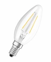 Osram LED Retrofit CLASSIC B (Transparent)