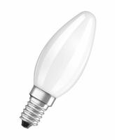 Osram LED Retrofit CLASSIC B 3.2W E14 A+ warmweiß LED-Lampe