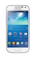 Samsung Galaxy S4 Mini GT-I9195I 8GB 4G Weiß (Weiß)