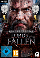 Koch Media Lords of the Fallen Game of the Year Edition (DE)