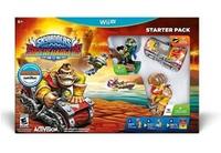Activision Skylanders Superchargers Starter Pack, Wii U