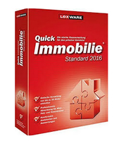 Lexware QuickImmobilie Standard 2016