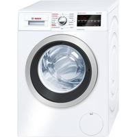 Bosch WVG30442 Weiß Waschtrockner, 1500U/min, 8kg (Weiß)