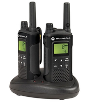 Motorola XT180 (Schwarz)