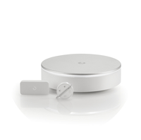 Myfox BU0101 Sicherheitsalarmsystem (Weiß)