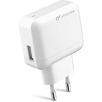 Cellular Line USB CHARGER ULTRA (Weiß)
