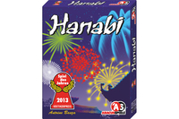 Abacus Hanabi (Mehrfarbig)