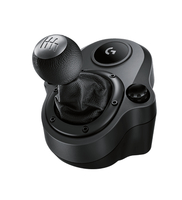 Logitech Driving Force Shifter (Schwarz)