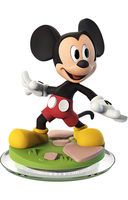 Disney Mickey Mouse (Mehrfarbig)