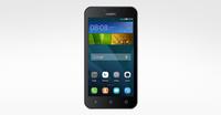 Huawei Y5 8GB Schwarz (Schwarz)