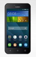 Huawei Y5 8GB 4G Weiß (Weiß)