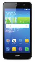 Huawei Y6 8GB 4G Schwarz (Schwarz)